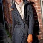 En damejakke bør være genkendelig som sådan (foto gundtoft.dk)
